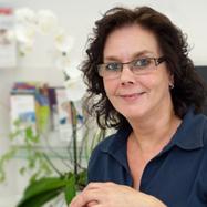 Petra Domeier - Praxismanagerin - Göttingen