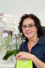 Petra Domeier - Zahnmedizinische Fachangestellte