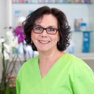 Petra Domeier - Zahnmedizinische Fachangestellte - Göttingen