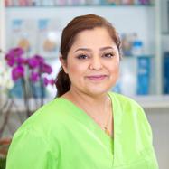 Shyda Baban- Zahnmedizinische Fachangestellte - Göttingen