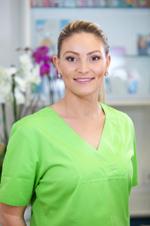 Helene Dechant - Zahnmedizinische Fachangestellte