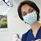 Implantologie Leipi Zahnärztin Göttingen