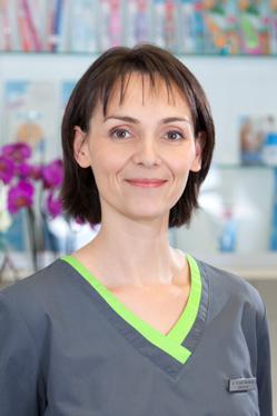 Dr. med. dent. Leipi-Warkentin - Zahnärztin Göttingen
