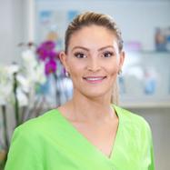 Helene Dechant - Zahnmedizinische Fachangestellte- Göttingen