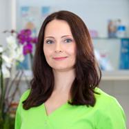 Veronika Leipi - Praxismanagerin - Göttingen